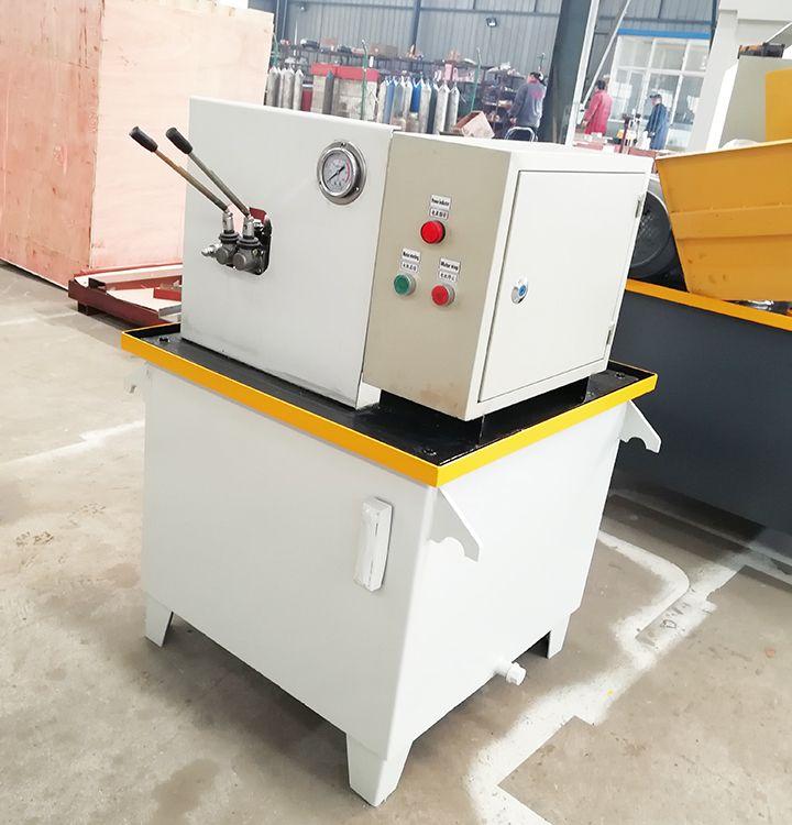 80ton 120ton 160ton 200ton 250 Ton Hydraulic Forklift Solid Tire Press