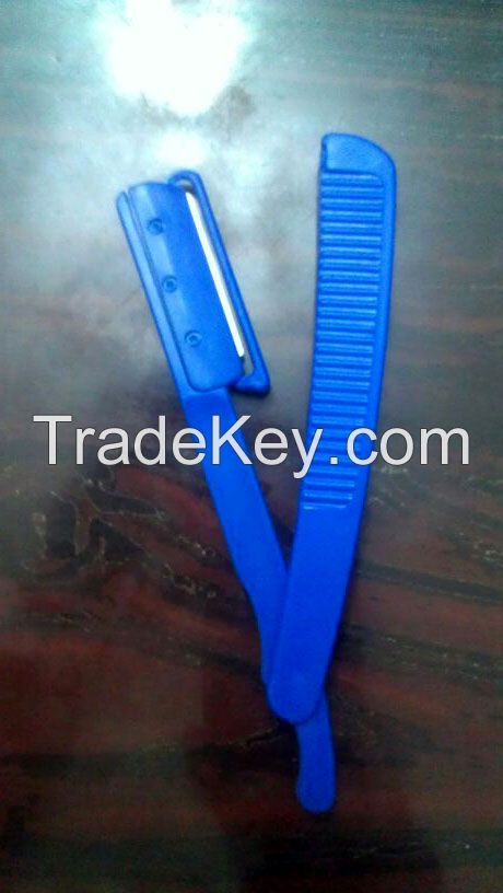 Classic Barber Disposable Razor Safety