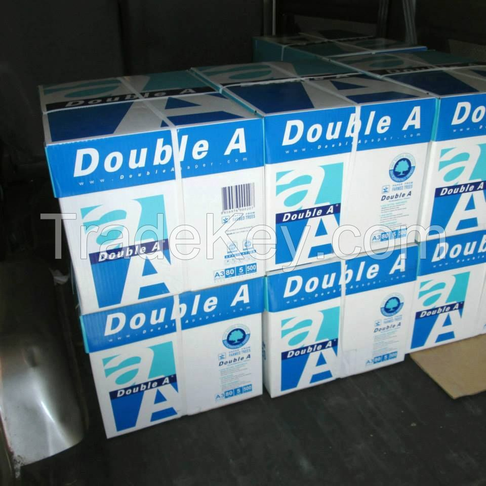 A4 Copy papers, 70 75 80 gsm, typing, premium printing, A3 Papers, Double A paper, Legal papers, Letter, Executive