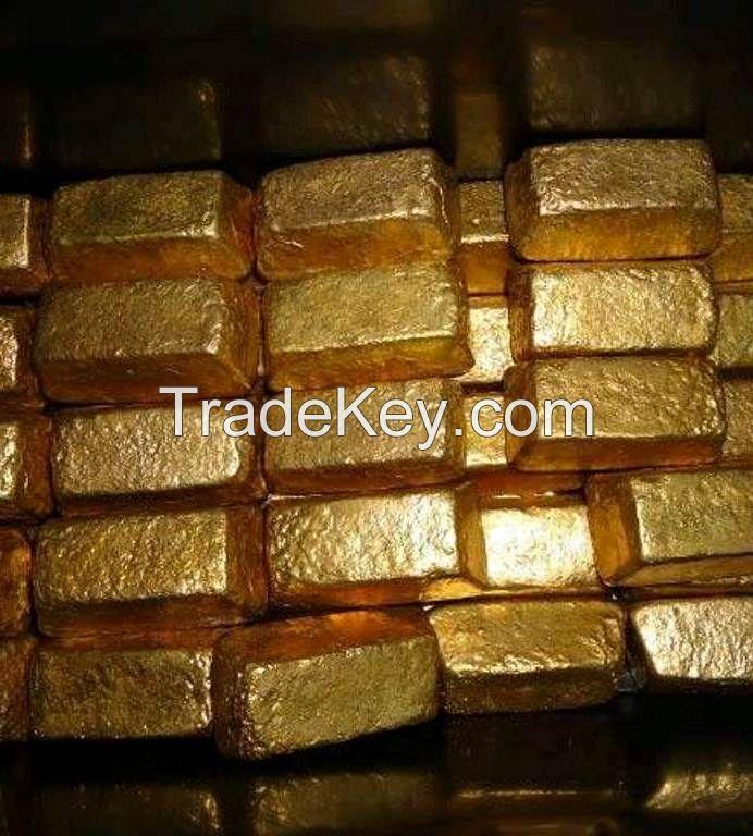 Gold bars, gold dust, Diamonds, sapphire, Ruby, silver, Copper, Copper wire, Aluminum, Lead and more