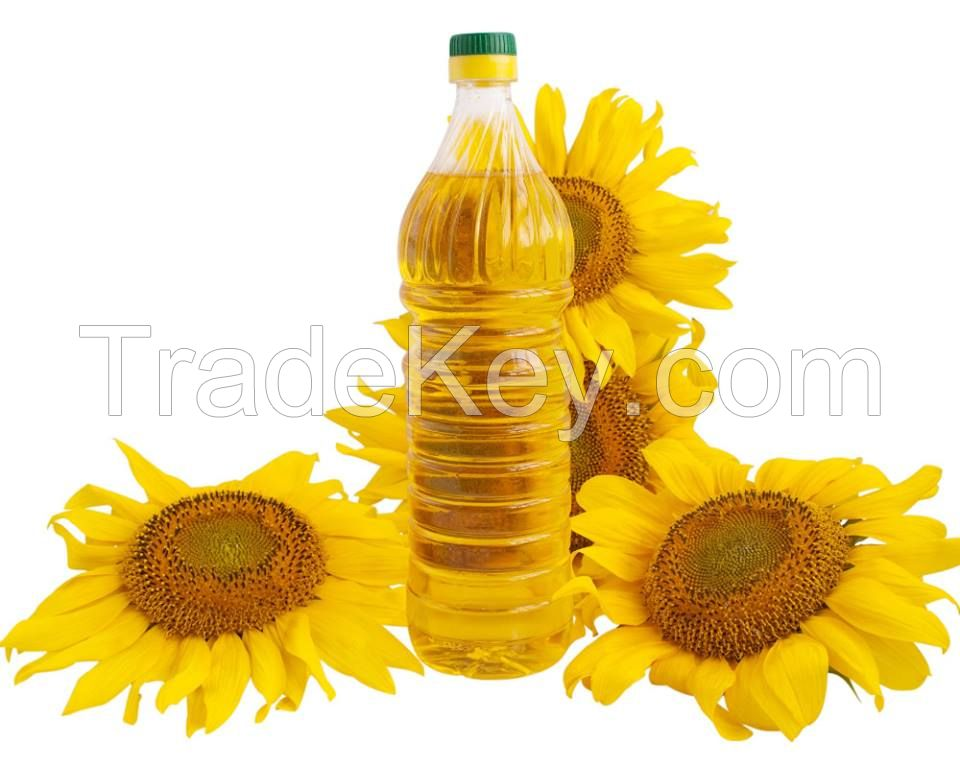 Refined sunflower oil, Crude Sunflower Oil, sun flower, Cooking oil, Edible oil, Soybean Oil, Palm Oil, Rapeseed Oil, Corn Oil, Canola Oil