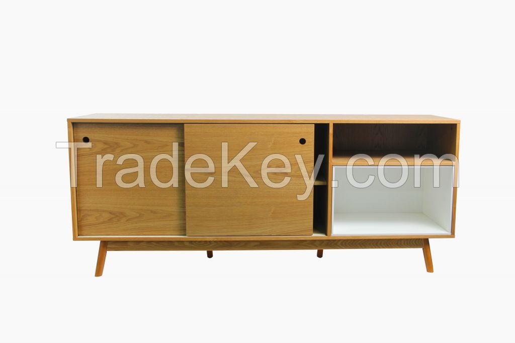 Modern Design flat screen tv stand