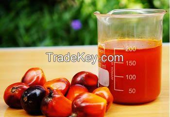 Palm Oil/Refined Palm Oil/ Crude Palm Oil 100% Refined Palm oil