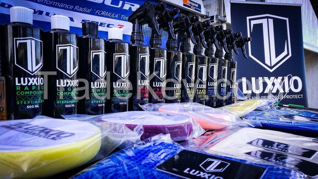 LUXXIO re seller around the world opportunity