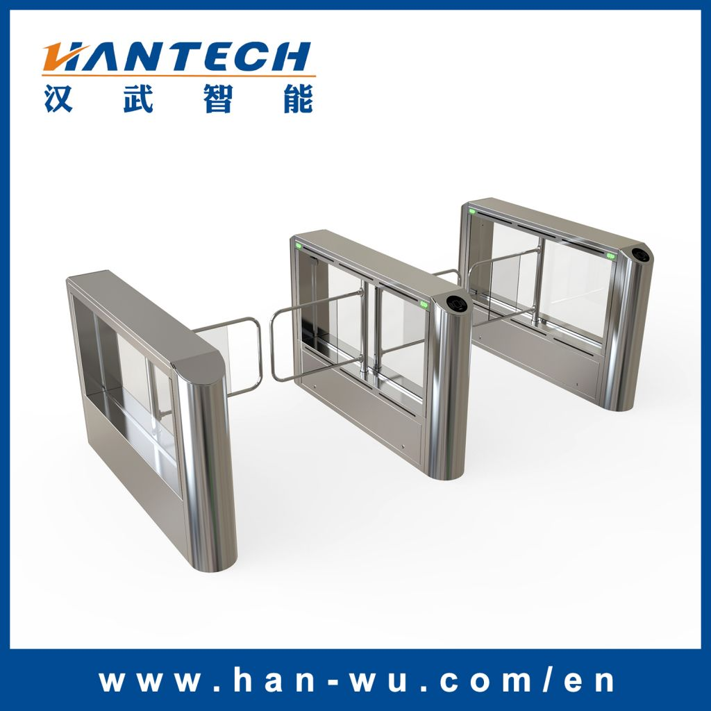 Security Turnstile Systems