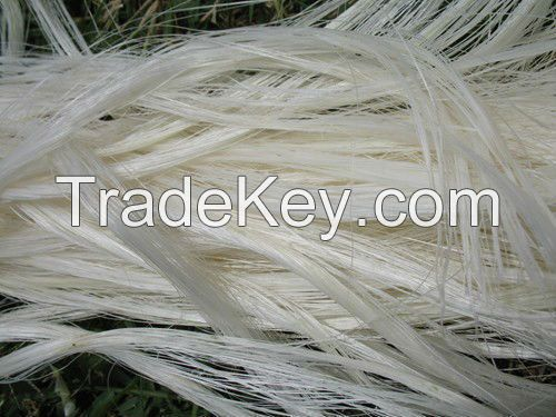 sisal fibers