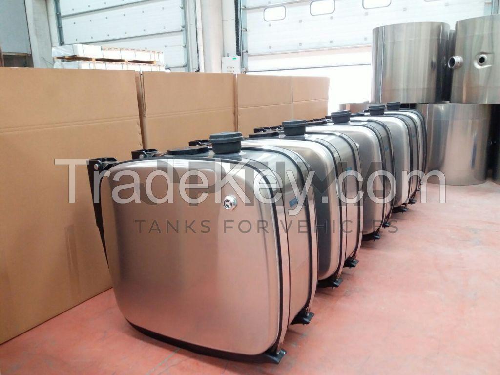 Hydraulic Oil Tanks