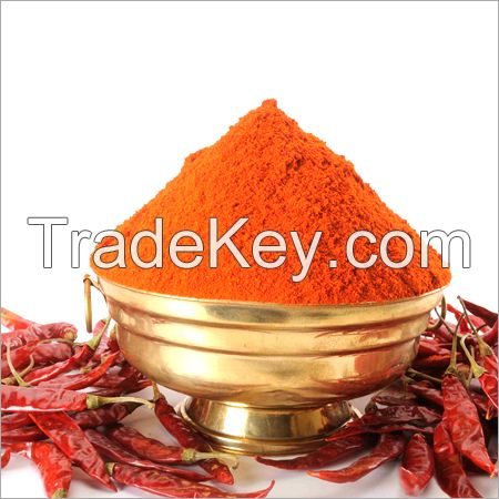 Indian Red Chilli Powder