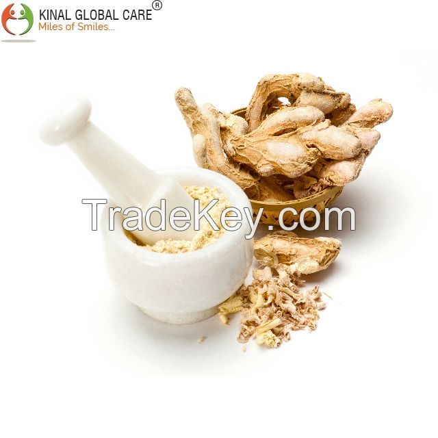 Best Quality Indian Dry Ginger