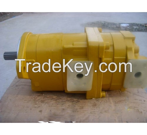 Hydraulic Pumps For D39 Bulldozer