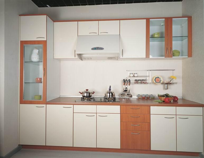 Kitchen Cabinet(Laminated series)