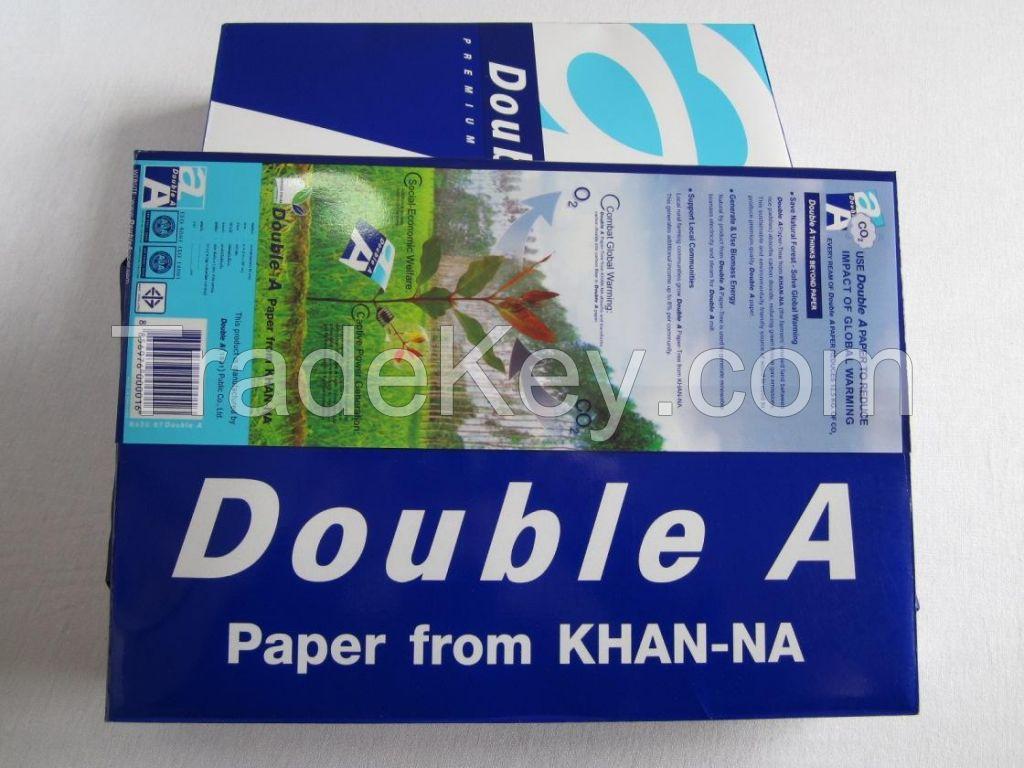 DOUBLE A4 PAPER MONDI ROTARIM PAPER 80 gsm