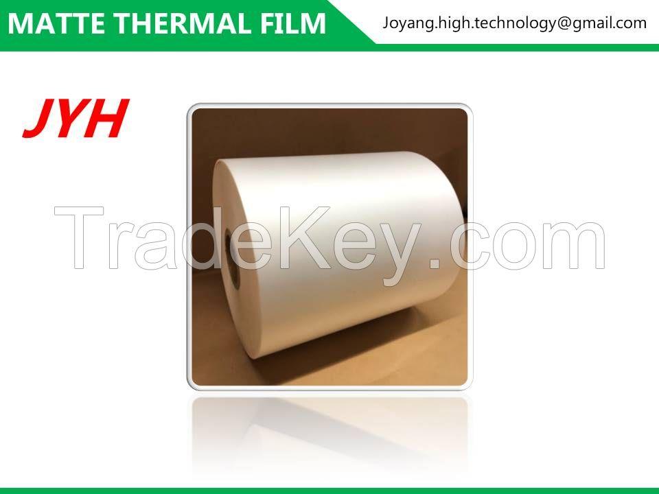 HUGE SALE! Korean BOPP thermal lamination film B-Grade