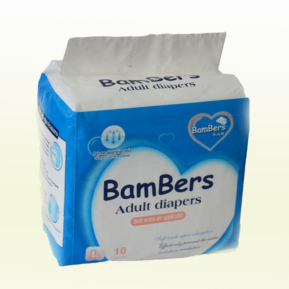 disposable Adult diaper ,Factory directly .