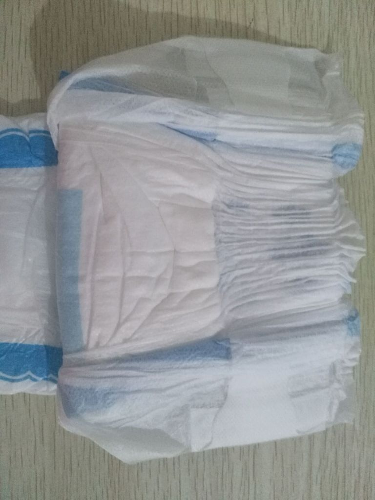 disposable baby diaper factory directly from China