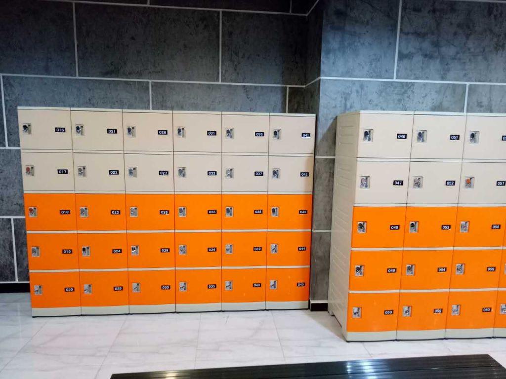 Shoes Locker