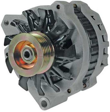 Delco CS130 Series Alternator
