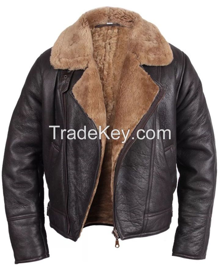 Leather Jackets for men and women