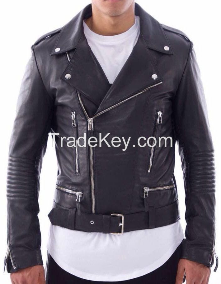 High Quality Leather Jackets