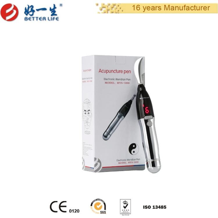 Electrical Acupoint Massage Pen