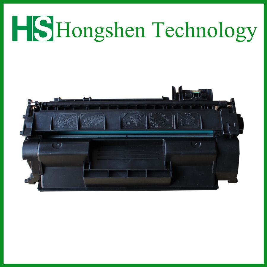 HP CE505A Toner Cartridge