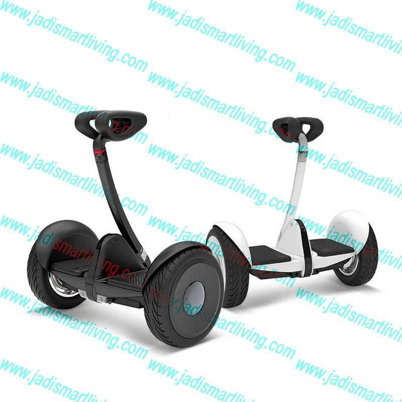 2 wheel electric balance scooter
