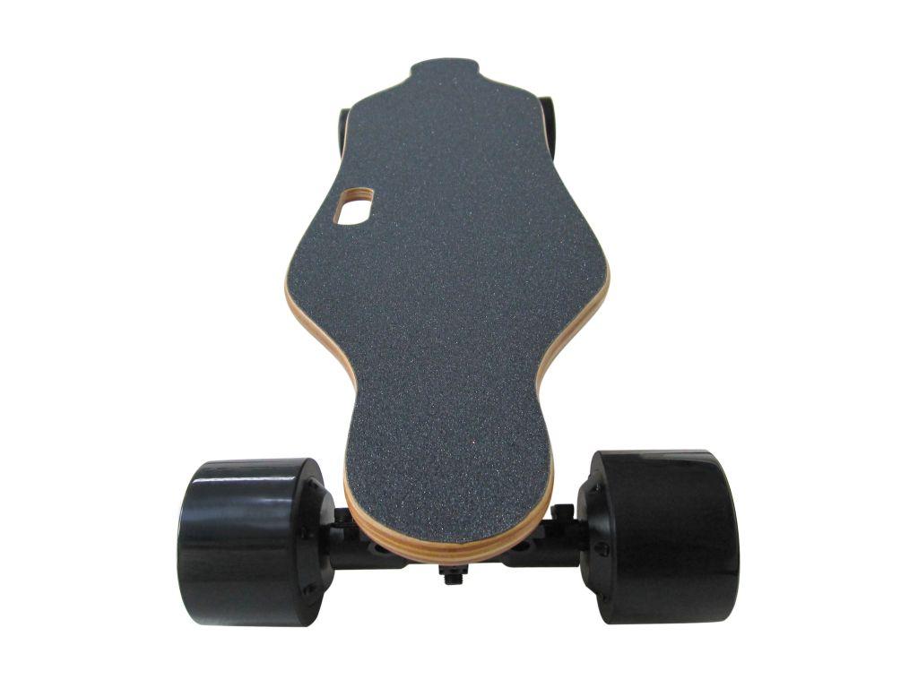 Electric skateboard, High speed mode 20 Km/h 4 wheel roller skate