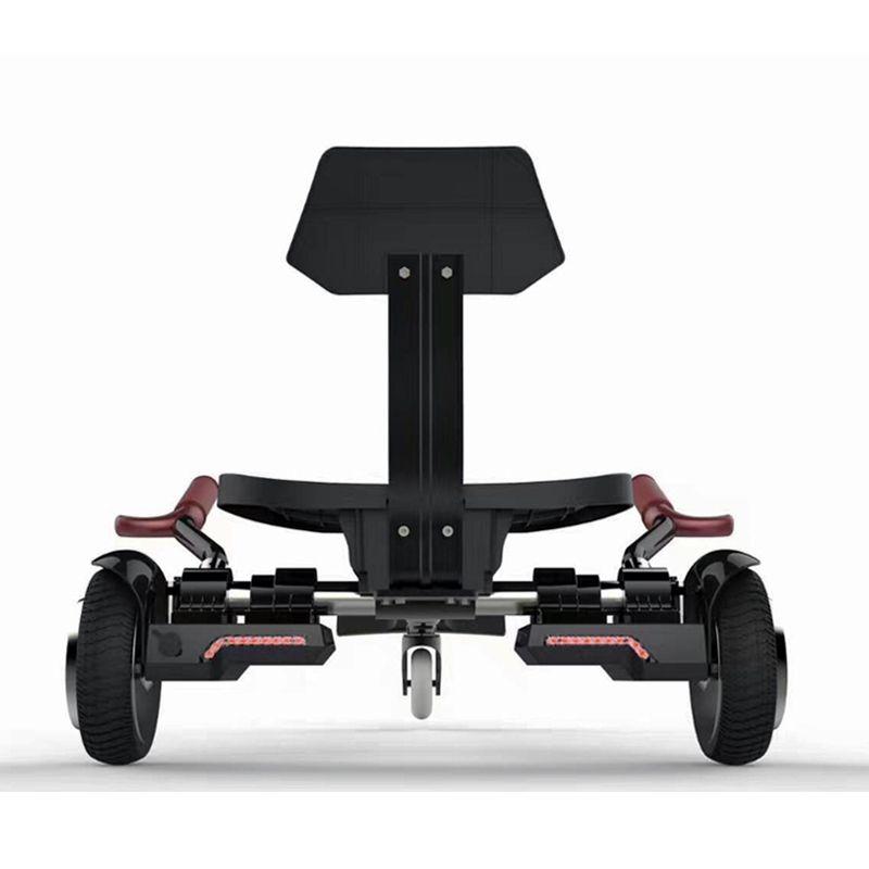 Go kart, Christmas gift 6.5 inch smart go kart car for child and adult