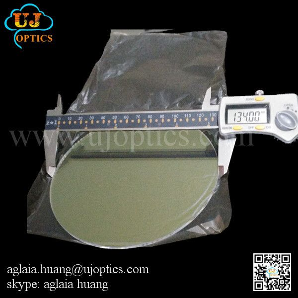 Fiber laser protective window lens for laser cutting machine 1064nm