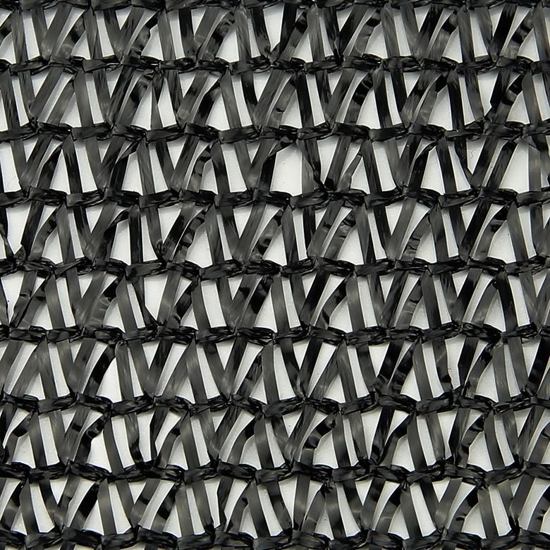 Shade Net Agricultural Black Shade Cloth for Greenhouse
