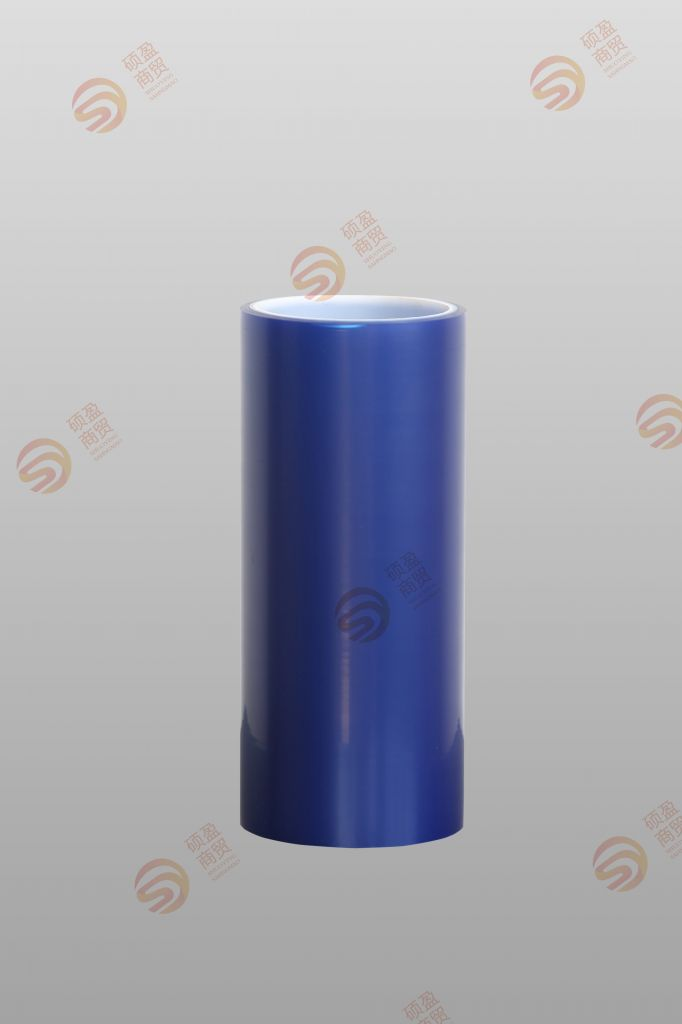 PVC Blue Protection Film