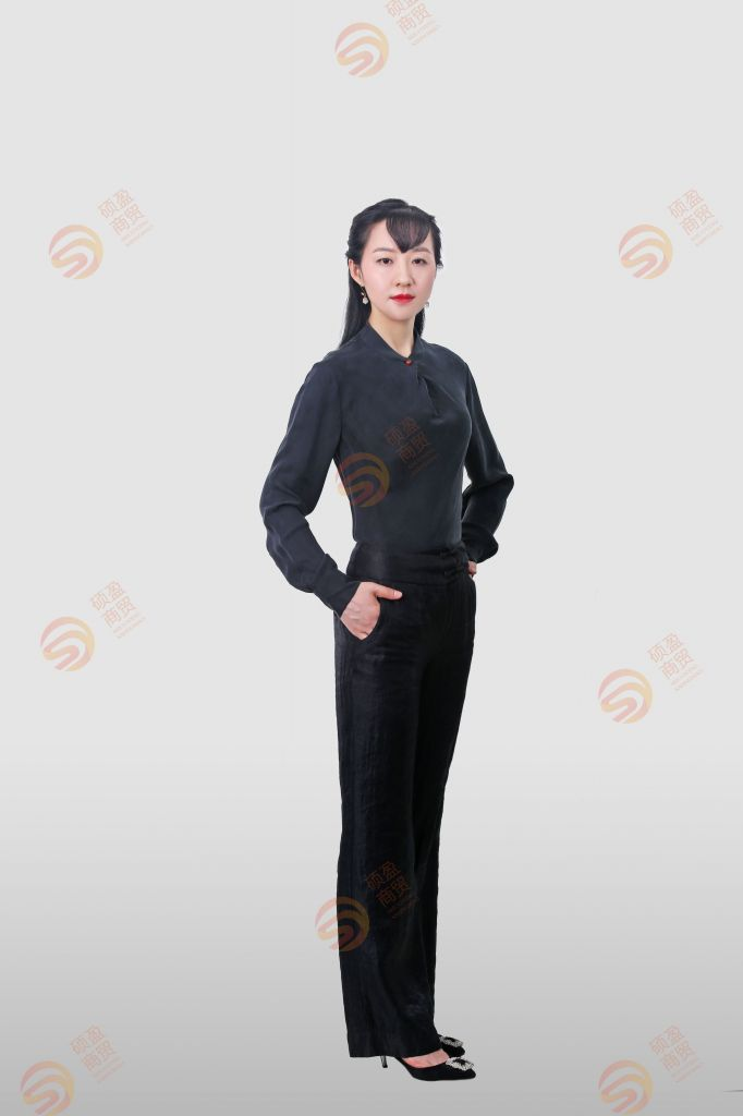 professional silk linen suit