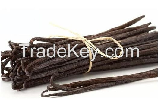 Good quality Vanilla beans for sale