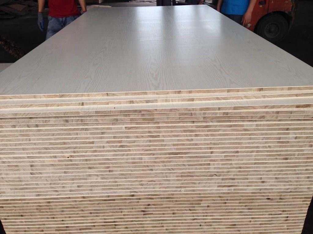 furniture grade plywood  block board melamine MDF