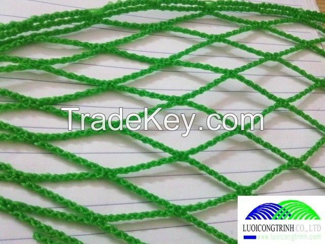 HDPE golf net