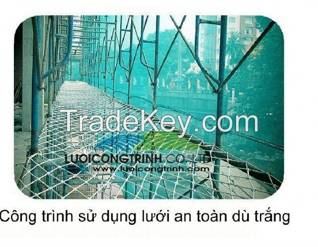 safety net ( Vietnam factory )
