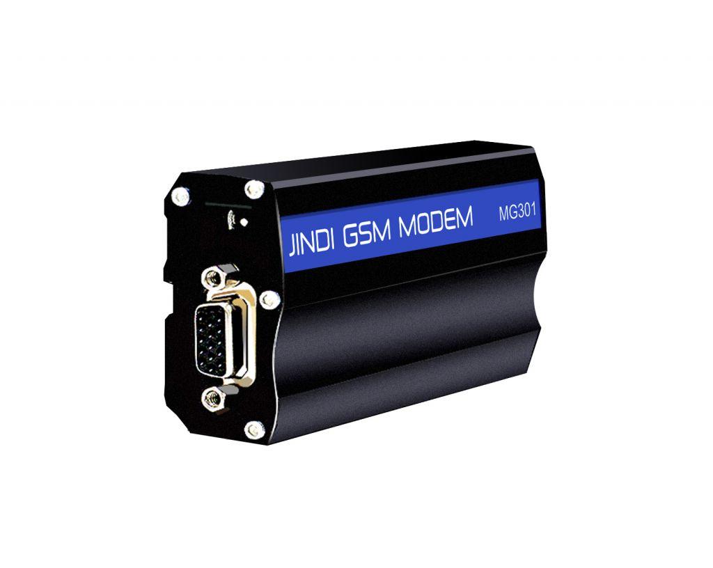 JINDI RS232 QUAD-BAND GSM/GPRS MODEM MG301