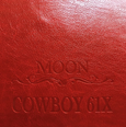 color-changing packaging material PU pvc Cowboy 61X