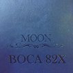 color-changing packaging material PU pvc Boca 82X