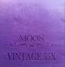 color-changing packaging material PU pvc Vintage 55X