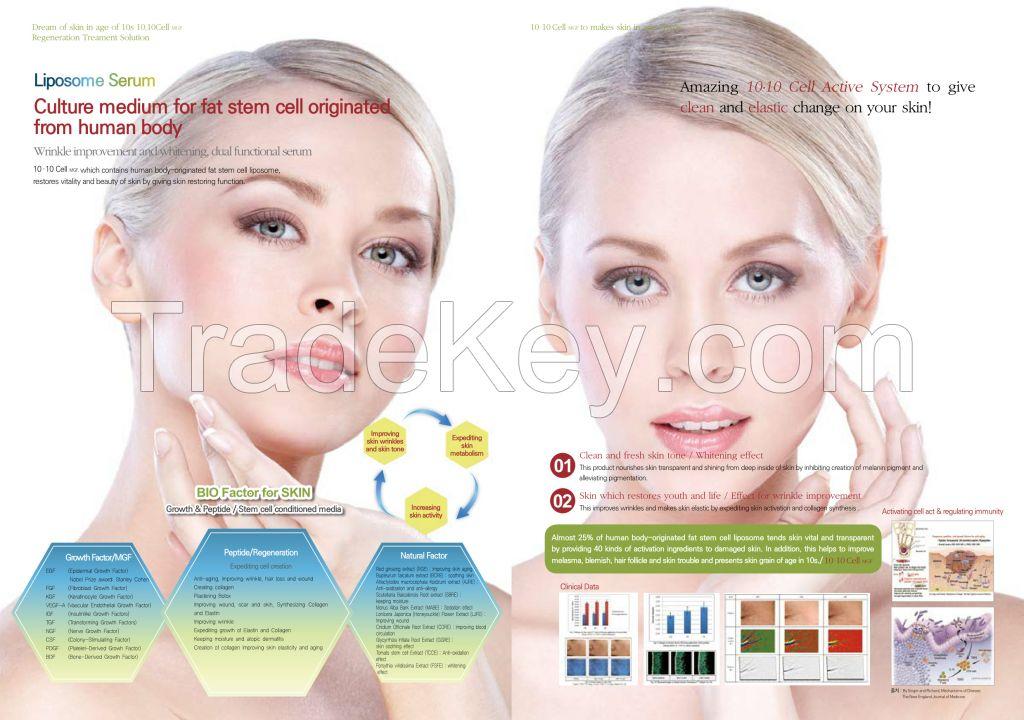 Venustem / Stem Cell Serum