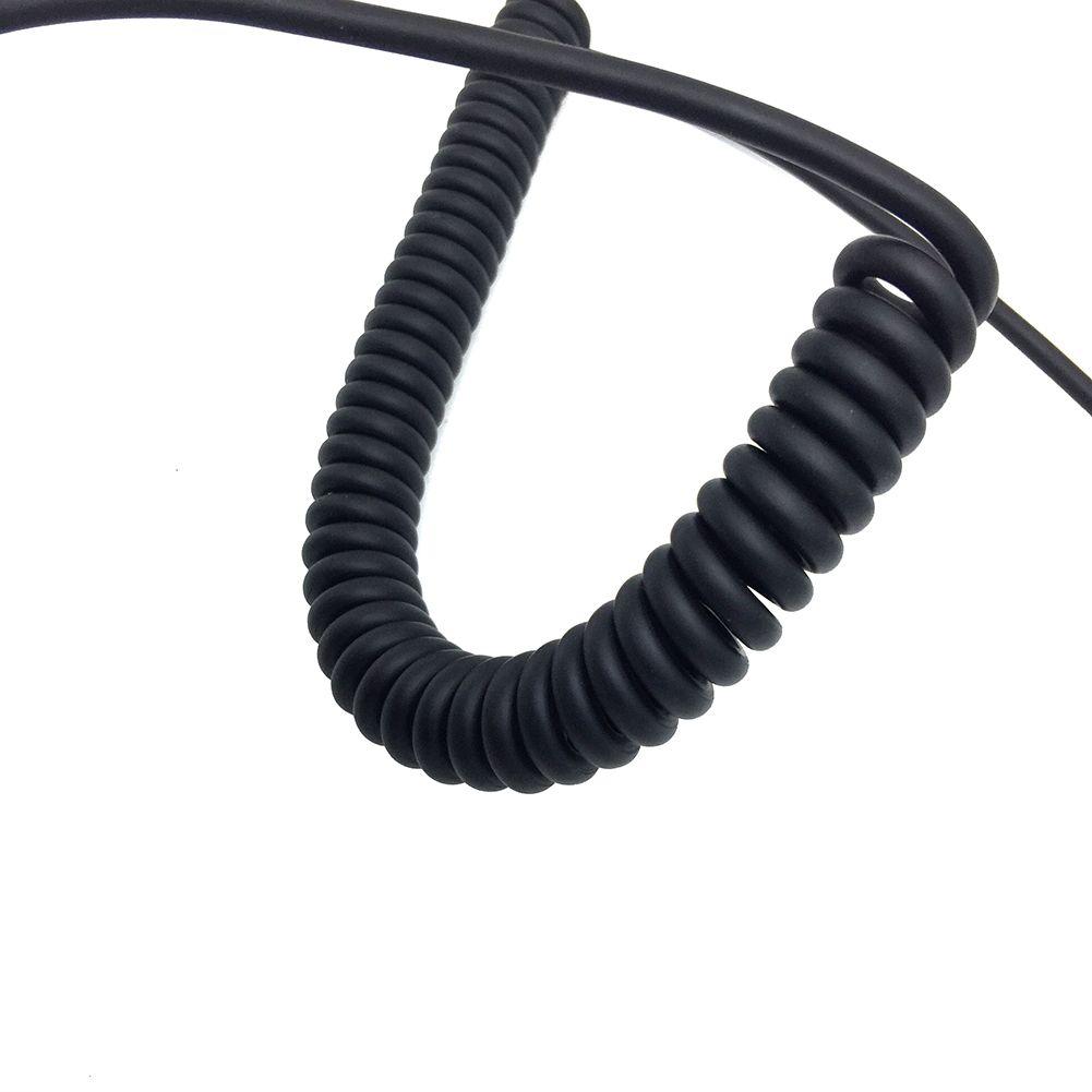 Vertex/Yaesu Handheld Speaker Microphone Mic for Vx-180 Vx-210 Vx-410 Vx-424 Vx-231 Vx-351 Vx-354 Vx-451 Vx-454 Vx-459 Evx-534