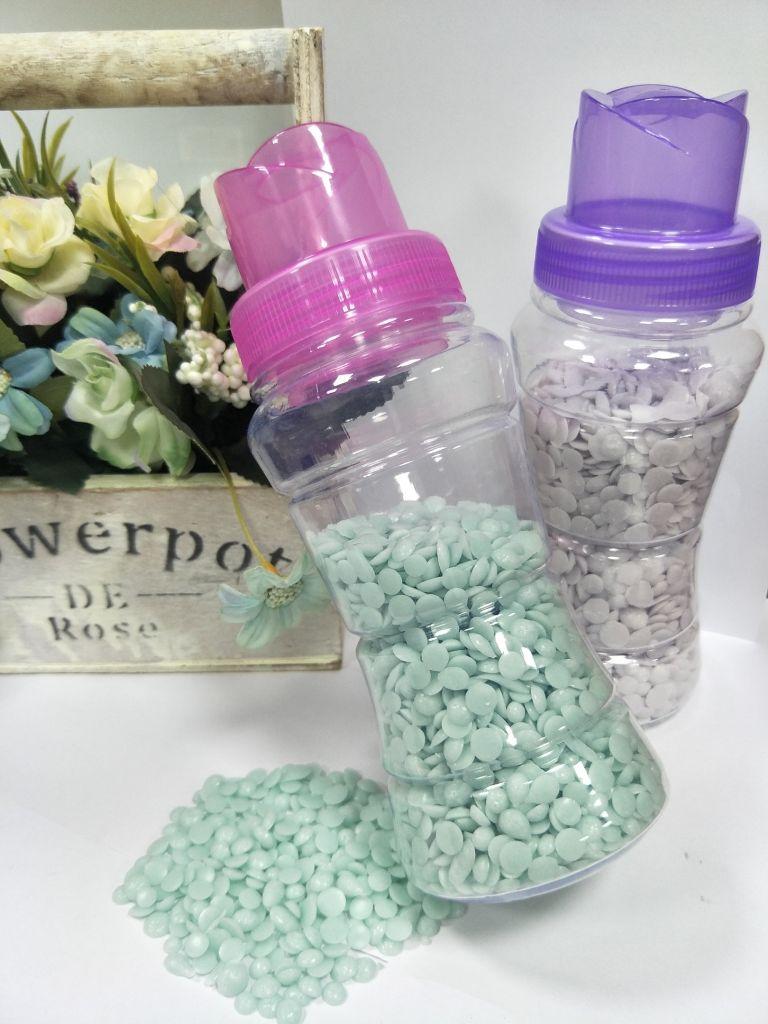 softener and fragrance laundry freshener beads