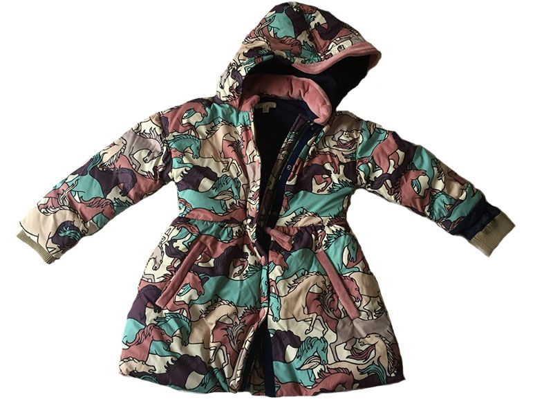 Kid\'s Jacket Warm clothes for Winter Season