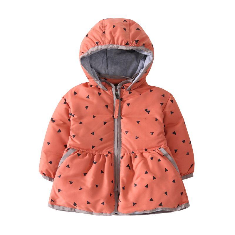 Kid S Jacket Warm Clothes For Winter Season By Shanghai Gf