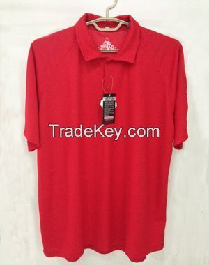 Polyester Moisture-wicking polo shirts, t-shirt, men's t shirt  uniform shirts