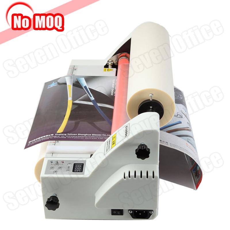 Digital roll laminator manufacturer rolls roller laminating machine No MOQ