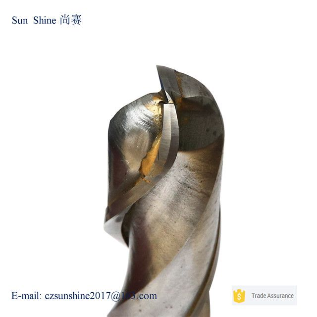 Sun Shine customized solid carbide end mill for sales