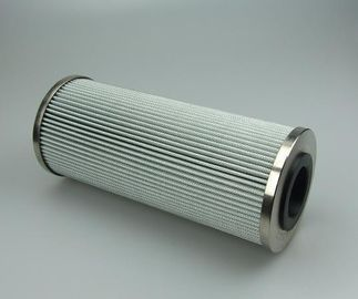1-200 um Stainless steel sintered pleated filter for high pressure and high porosity