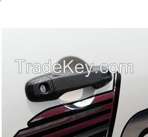 Cusco Carbon Fiber Door Handle Protector